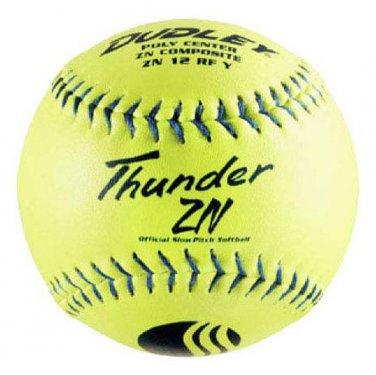 Leach Enterprises has Dudley Softballs for Sale Online