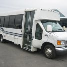 Leach Enterprises has a Used Ford Mini Bus for Sale Online