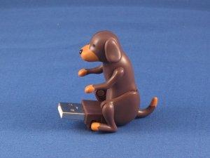 USB Humping Dog - Rottweiler