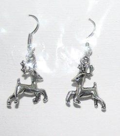 Deer Ear Rings
