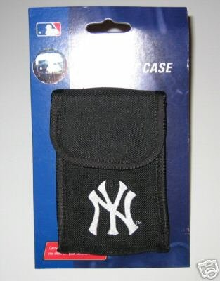 New York Yankees IPod MP3 Cell Phone Case Gift