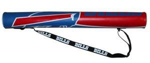 Buffalo Bills 6-Pack Can Shaft Cooler w/Strap Gift