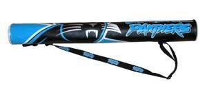 Carolina Panthers 6-Pack Can Shaft Cooler w/Strap Gift