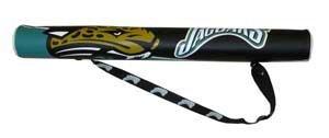 Jacksonville Jaguars 6-Pack Can Shaft Cooler w/Strap Gift