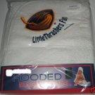 Atlanta Thrashers Hooded Baby Towel Beach Cover Up Gift