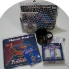 Atlanta Thrashers 5pc Hockey Gift Net Basket