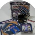 Buffalo Sabres 5pc Hockey Gift Net Basket