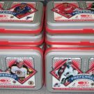 97/98 Donruss Preferred Hockey Dual Player Tin Set (12) Gift