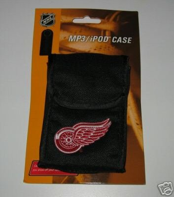 Detroit Red Wings IPod MP3 Cell Phone Case Gift