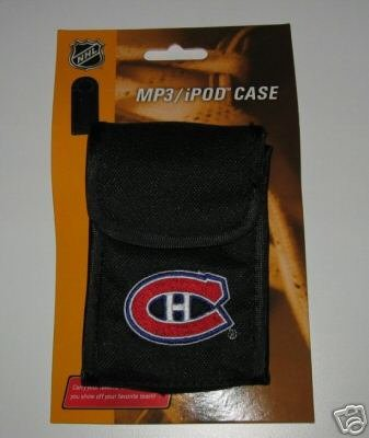 Montreal Canadiens IPod MP3 Cell Phone Case Gift