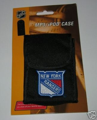 New York Rangers IPod MP3 Cell Phone Case Gift