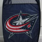 Columbus Blue Jackets Square Pop-Up Laundry Hamper Gift
