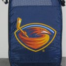 Atlanta Thrashers Square Pop-Up Laundry Hamper Gift