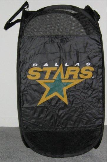 Dallas Stars Square Pop Up Laundry Hamper Gift