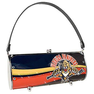 Florida Panthers Littlearth Fender Flair Purse Bag Swarovski Crystals Hockey Gift