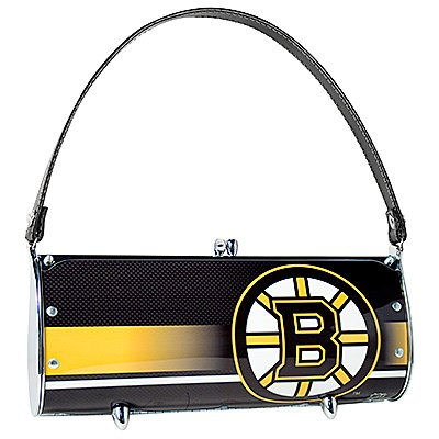 Boston Bruins Littlearth Fender Purse Bag Hockey Gift