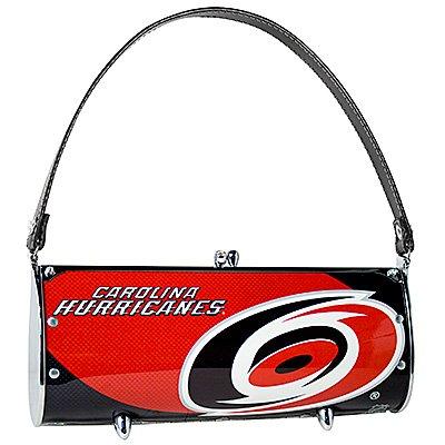 Carolina Hurricanes Littlearth Fender Purse Bag Hockey Gift