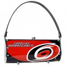 Carolina Hurricanes Littlearth Fender Purse Bag Hockey Gift