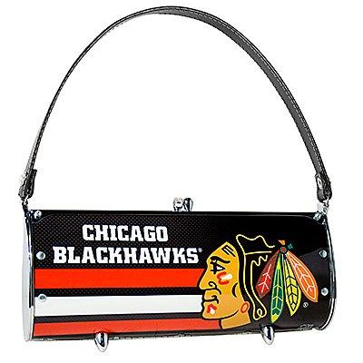 Chicago Blackhawks Littlearth Fender Purse Bag Hockey Gift