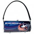 Columbus Blue Jackets Littlearth Fender Purse Bag Hockey Gift