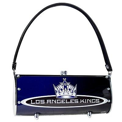 Los Angeles Kings Littlearth Fender Purse Bag Hockey Gift