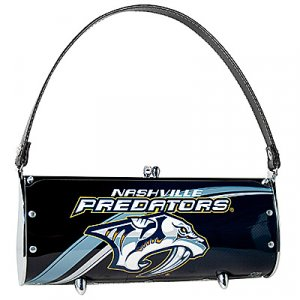 Nashville Predators Littlearth Fender Purse Bag Hockey Gift