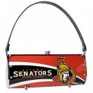 Ottawa Senators Littlearth Fender Purse Bag Hockey Gift