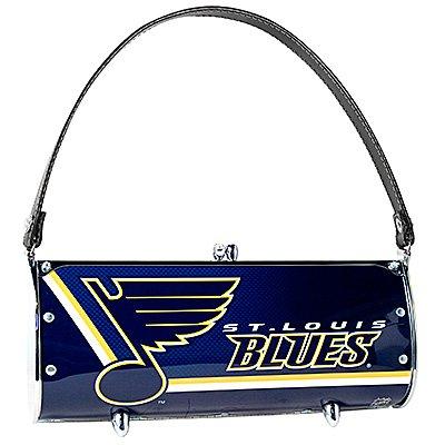 St. Louis Blues Littlearth Fender Purse Bag Hockey Gift