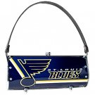 St. Louis Blues Littlearth Fender Purse Bag Hockey Gift