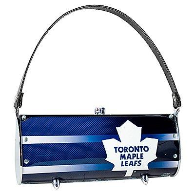 Toronto Maple Leafs Littlearth Fender Purse Bag Hockey Gift