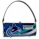 Vancouver Canucks Littlearth Fender Purse Bag Hockey Gift