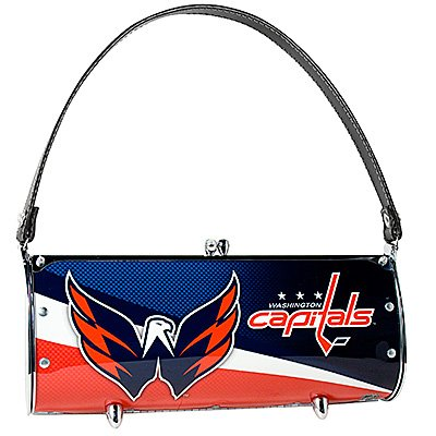 Washington Capitals Littlearth Fender Purse Bag Hockey Gift