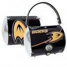 Anaheim Ducks Littlearth Super Cyclone Purse Bag Hockey Gift