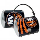 New York Islanders Littlearth Super Cyclone Purse Bag Hockey Gift