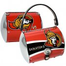 Ottawa Senators Littlearth Super Cyclone Purse Bag Hockey Gift