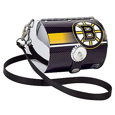 Boston Bruins Littlearth Petite Purse Bag Hockey Gift