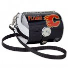 Calgary Flames Littlearth Petite Purse Bag Hockey Gift