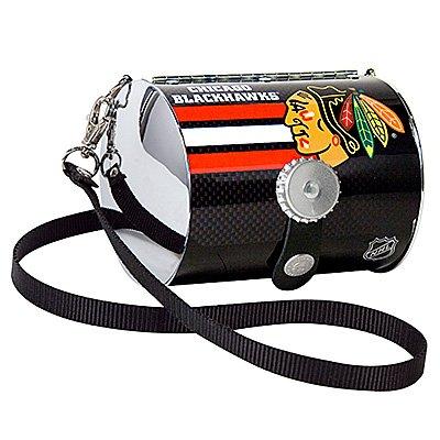 Chicago Blackhawks Littlearth Petite Purse Bag Hockey Gift