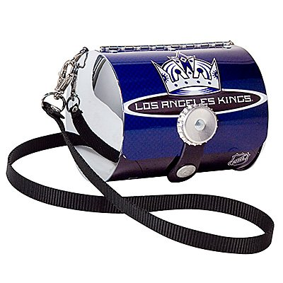 Los Angeles Kings Littlearth Petite Purse Bag Hockey Gift