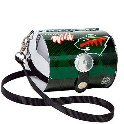 Minnesota Wild Littlearth Petite Purse Bag Hockey Gift