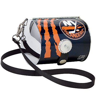 New York Islanders Littlearth Petite Purse Bag Hockey Gift