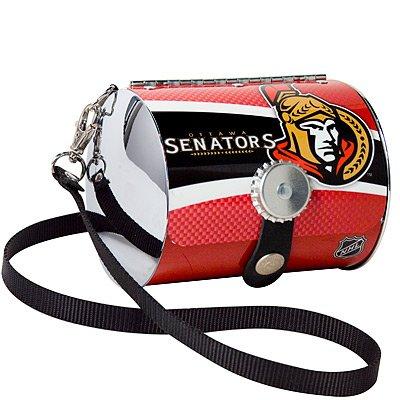 Ottawa Senators Littlearth Petite Purse Bag Hockey Gift