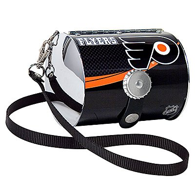 Philadelphia Flyers Littlearth Petite Purse Bag Hockey Gift
