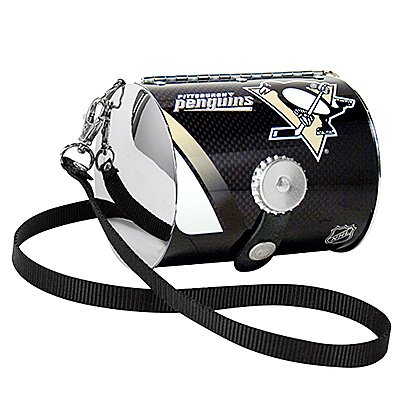 Pittsburgh Penguins Littlearth Petite Purse Bag Hockey Gift