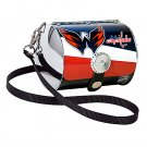 Washington Capitals Littlearth Petite Purse Bag Hockey Gift