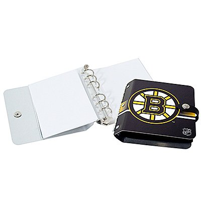Boston Bruins Littlearth Road O'Foto Photo Holder Album Gift