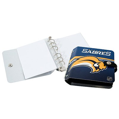 Buffalo Sabres Littlearth Road O'Foto Photo Holder Album Gift