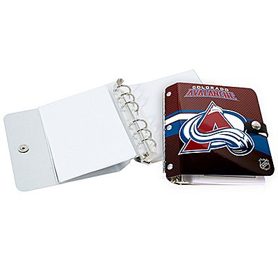 Colorado Avalanche Littlearth Road O'Foto Photo Holder Album Gift