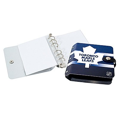 Toronto Maple Leafs Littlearth Road O'Foto Photo Holder Album Gift