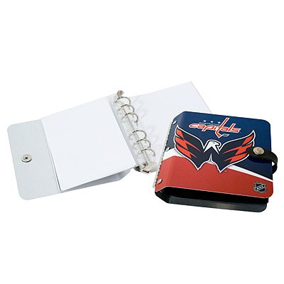 Washington Capitals Littlearth Road O'Foto Photo Holder Album Gift